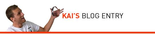 Kai's