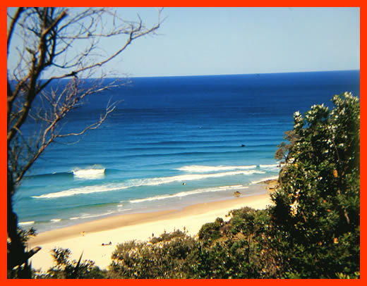 how to get to north stradbroke island