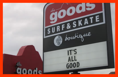 A fun refuge for the last week. - thegoodsshop.com
